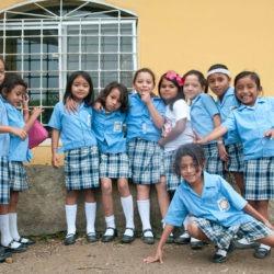 Bilingual Students Honduras volunteer programs