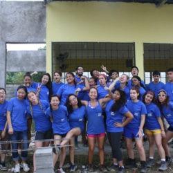 SBU summer volunteer programs