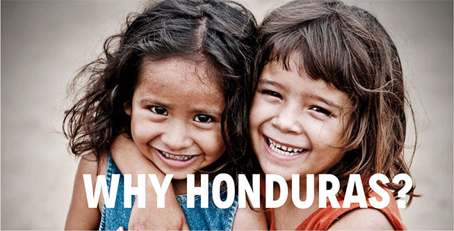 why-honduras mission trips