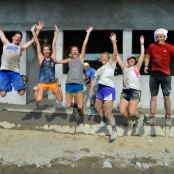 Service trips for college students projects abroad Honduras