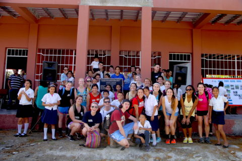 charities for children charity work abroad