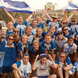 Honduras alternative spring break for college students volunteer work abroad