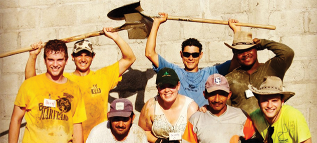 Honduras projects abroad volunteer jobs