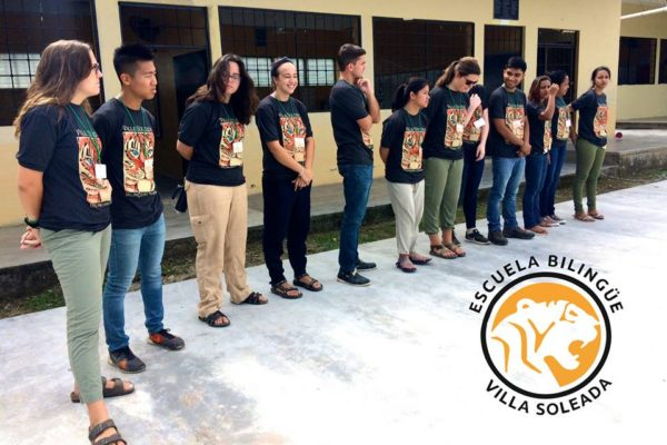 teachers volunteer organizations abroad volunteer central america