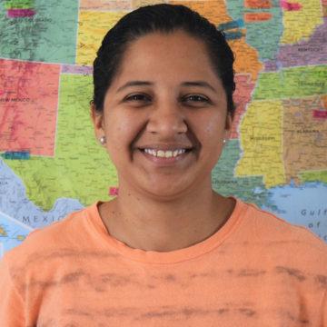 Gracy Barahona Students Helping Honduras best volunteer abroad programs
