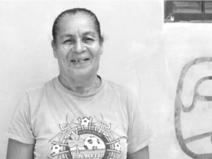 People of Honduras: Meet Juana Pastora Montes, Vila Soleada Hostel Head Cook