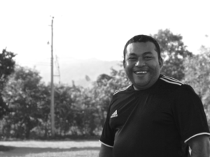 People of Honduras: Meet Juan Carlos Salmeron, Villa Soleada Hostel Manager and Community Organizer.