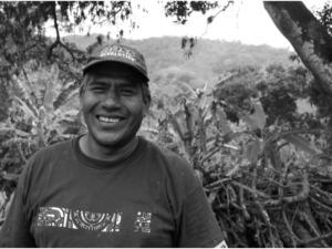 People of Honduras: Meet Don Marco Ramos, Director of Construction