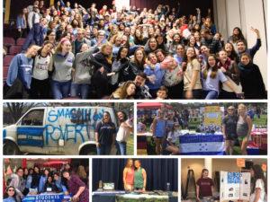 2017-2018 Student Directors: School Year in Review